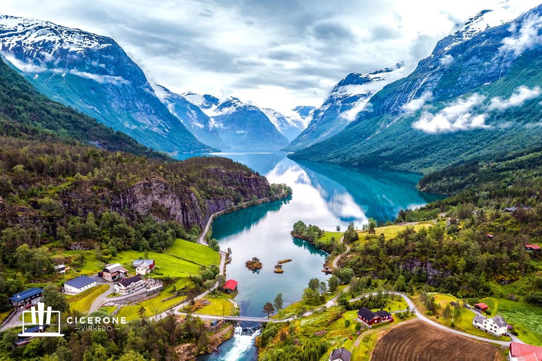 Turismo Norueguês é destaque na região em março