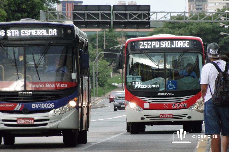 Prefeitura prorroga prazo para cadastramento de transporte universitário