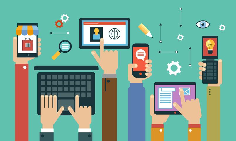 O futuro do impresso é digital? Veja como o mercado da informação ainda vai mudar segundo PWC