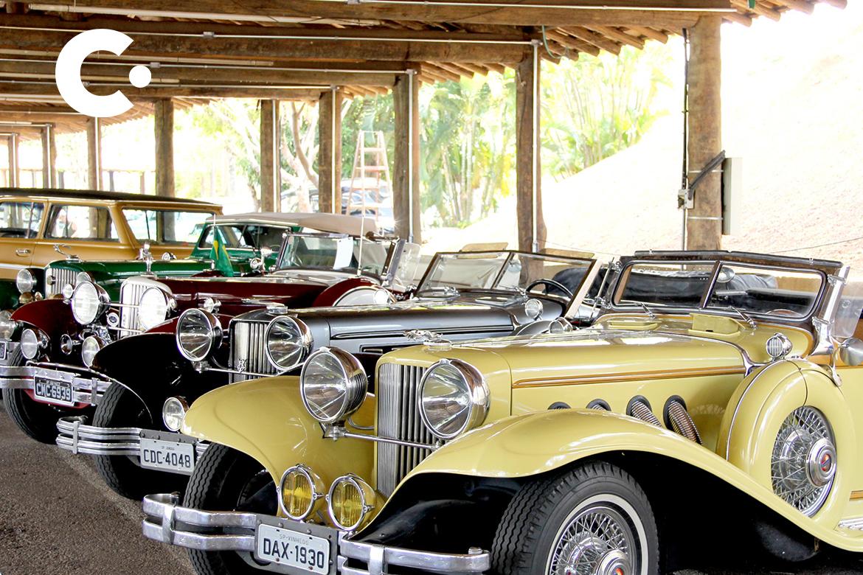Confira programação do 24º Encontro Paulista de Autos Antigos