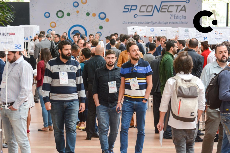 SP Conecta chega à Valinhos para compartilhar experiências no mundo do empreendedorismo