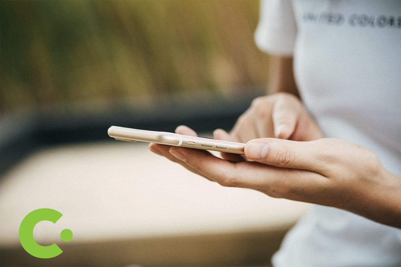 Essa segunda é último dia para recadastramento de celulares pré pago