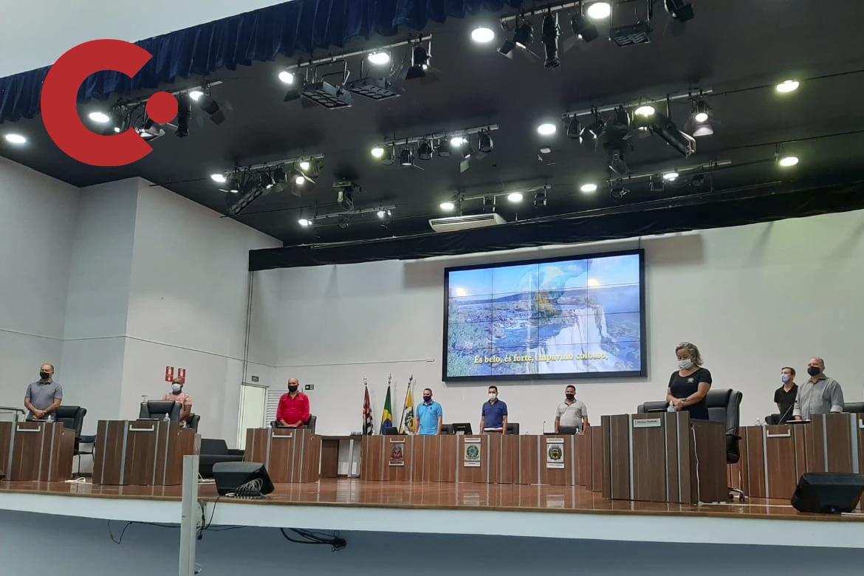 Vereadores de Louveira definem composição das comissões permanentes