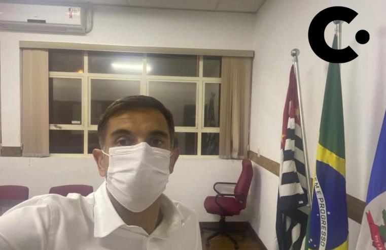 Itatiba recebe as primeiras doses da CoronaVac