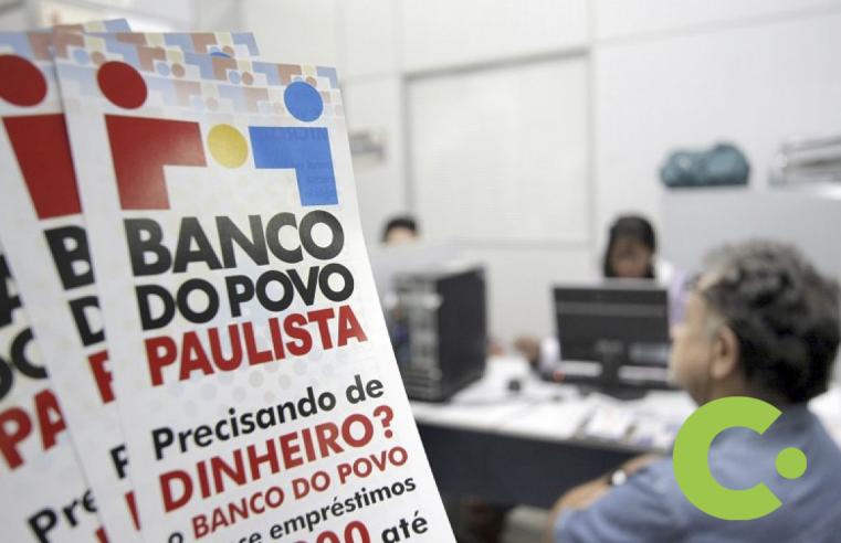 Banco do Povo em Valinhos tem R$ 2,4 milhões para o micro e pequeno empresário
