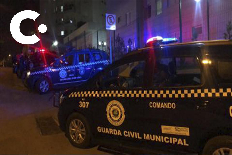 Guarda Municipal de Valinhos interrompe 14 festas ilegais durante fiscalização