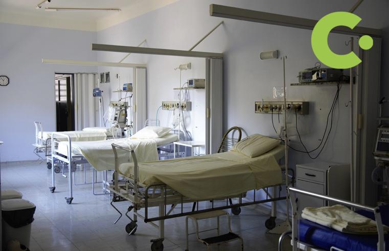 Leitos de UTI´s e enfermaria da Santa Casa de Valinhos e Hospital Galileo atingiram 100% de ocupação