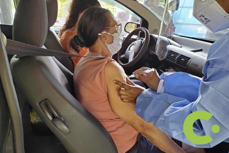 Valinhos está entre as cidades na RMC com melhores índices de imunização
