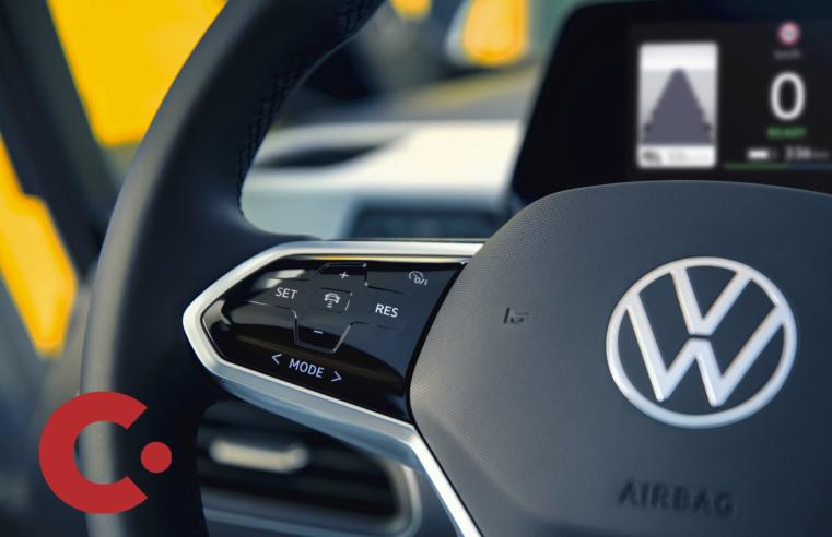 Volkswagen do Brasil abre inscrições para estágio em Vinhedo