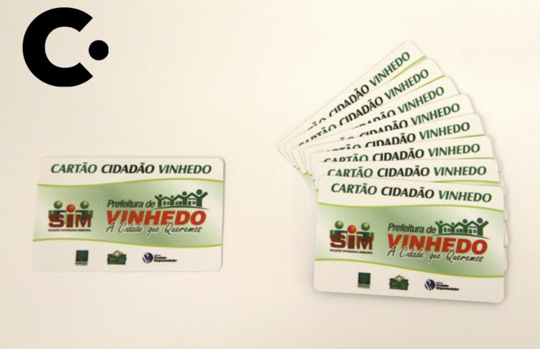 Prazo para solicitar Cartão Cidadão em Vinhedo emergencial termina na quarta-feira