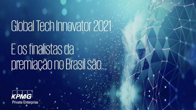 Startups de Vinhedo estão entre as dez finalistas brasileiras de competição global da KPMG