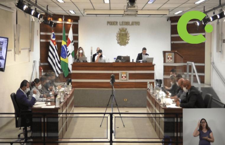 Política: PDT se retira de sessão, denúncia contra Thiago Marra não é aceita e legislativo continua em pé de guerra