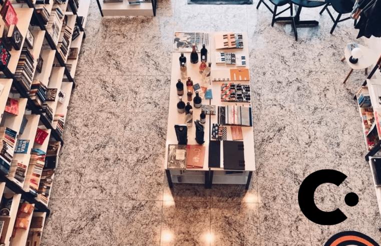 Vinhedo ganha nova livraria direto da Holanda